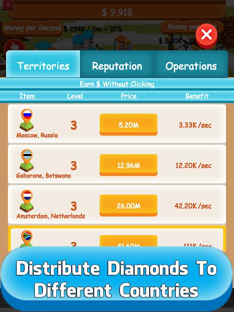 Diamond Tycoon 3