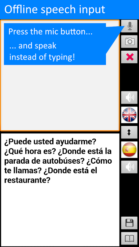 Offline Translator 4