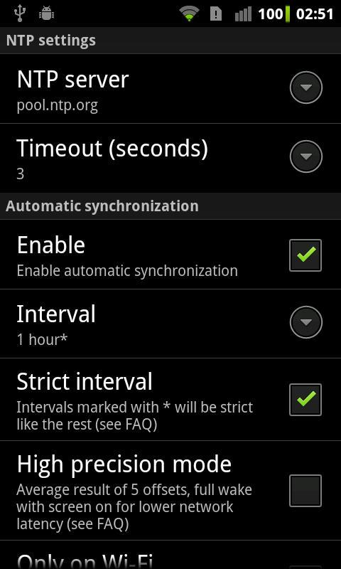 ClockSync 2