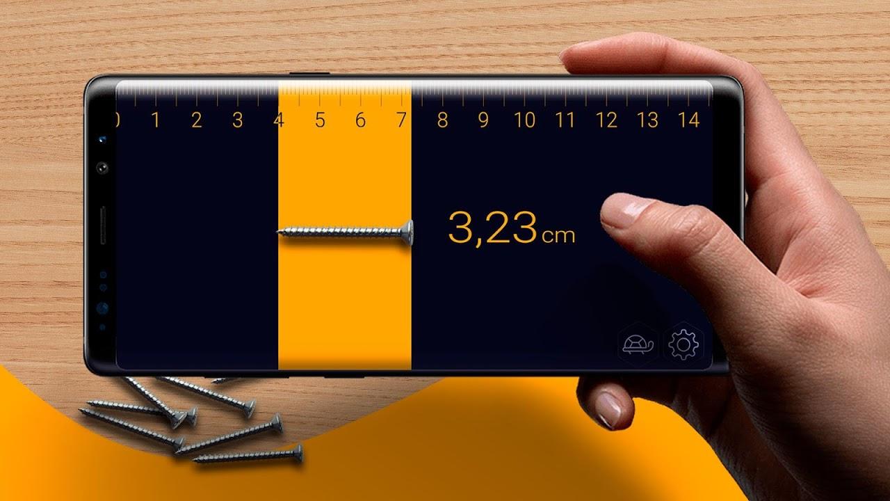 Ruler App 1