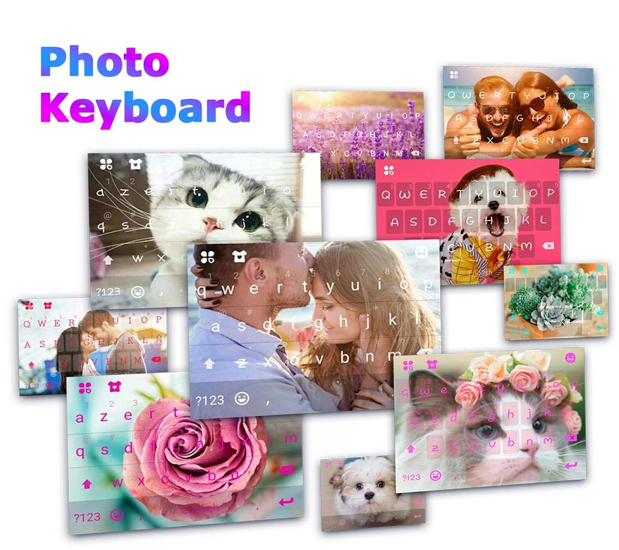 ❤️Emoji keyboard 4