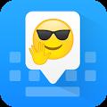 Facemoji Emoji Keyboard + GIFs