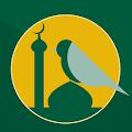 FajrUp Muslim Islam Quran Qibla salah call mecca APK