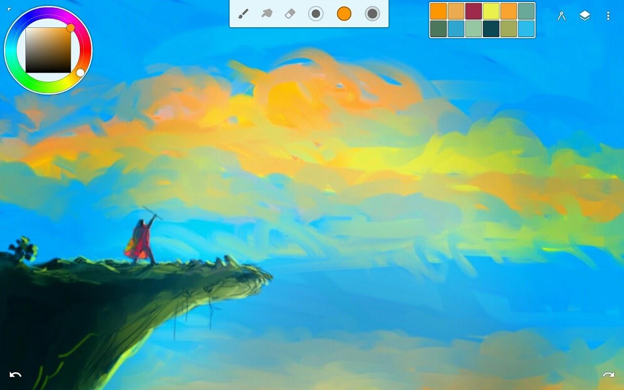Infinite Painter 1