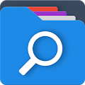 File Manager – Local y Cloud File Explorer