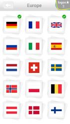 Flags Quiz 1