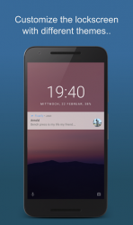 Floatify Lockscreen APK 2