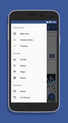 Folio para Facebook APK 2