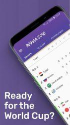 FotMob World Cup 2018 1