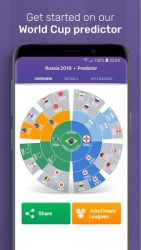 FotMob World Cup 2018 3