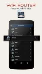 Wifi Password Router 3