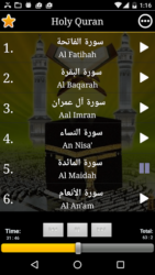 Full Quran mp3 Offline 1