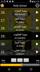 Full Quran mp3 Offline 3