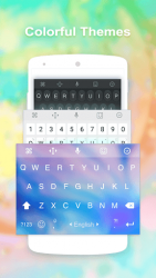 FUN Keyboard – Cute Emoji, Stickers, Themes & GIF APK 3