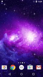 Galaxy Live Wallpaper HD 3