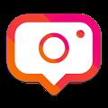 Giddylizer : notify icon stickers creator