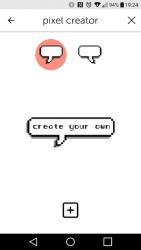 Giddylizer : notify icon stickers creator 2