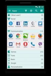Glextor App & Folder Organizer 2