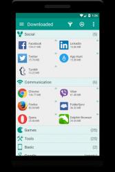 Glextor App & Folder Organizer 1