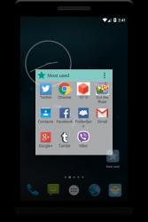 Glextor App & Folder Organizer 4
