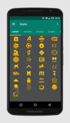 Golden Icons 3