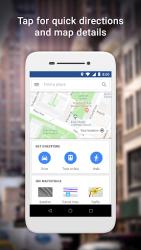 Google Maps Go 3
