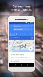 Google Maps Go 2