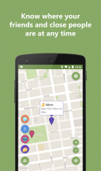 GPS Location Tracker 2