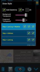 GPS Map Camera APK 4