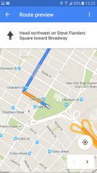 GPS Maps APK 4