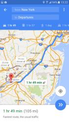 GPS Maps APK 3