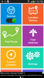 GPS Route Finder APK 1