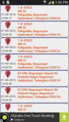 GPS Route Finder APK 2