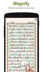 Hafizi Quran 15 lines per page APK 1