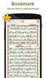 Hafizi Quran 15 lines per page APK 3