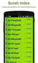Hafizi Quran 15 lines per page APK 2