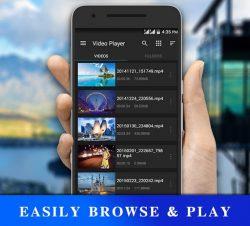 HD Video Player APK 2