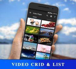 HD Video Player APK 4
