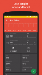 Health & Fitness Tracker with Calorie Counter APK 2