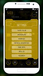 Hi-Tech Launcher 4