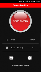 Hidden Camera Without Icon APK 1