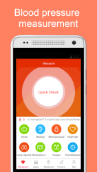 iCare Health Monitor APK 1