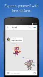 imo beta  calls y text 2