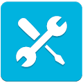 Install the MobileData button APK