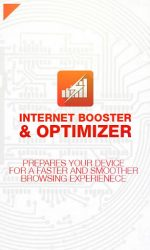 Internet Booster & Optimizer 1