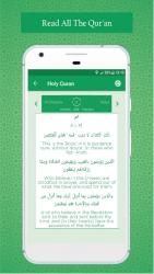 Islamic prayer times & qibla 1