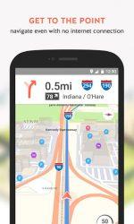Karta GPS 1