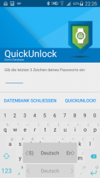 Keepass2Android Password Safe 3