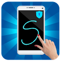 Letters Lock Screen APK
