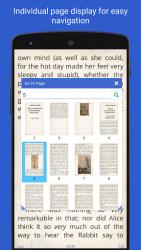 Lirbi Book Reader y PDF 3